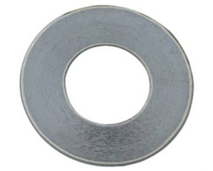 double jacketed titanium gasket