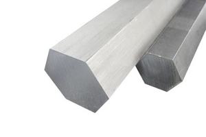 titanium hexagonal bars Ti6Al4V