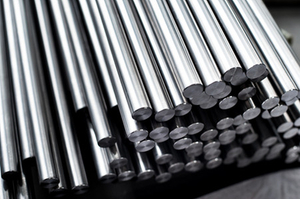 ASTM B348 Titanium Bars Titanium Rods Straight Rod for Sale