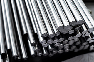 Titanium bars any standard for sale