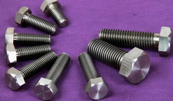 DIN912 Gr5 titnaium M5x12 Bolts Screws