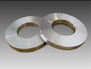 Factory Forging 30*50* 20mmGR2Round Titanium Rings