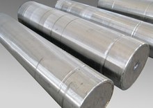 Customized Titanium Round Ingots