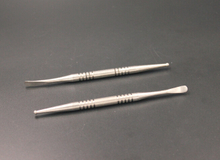 Titanium nails dabber 110mm length for smoking